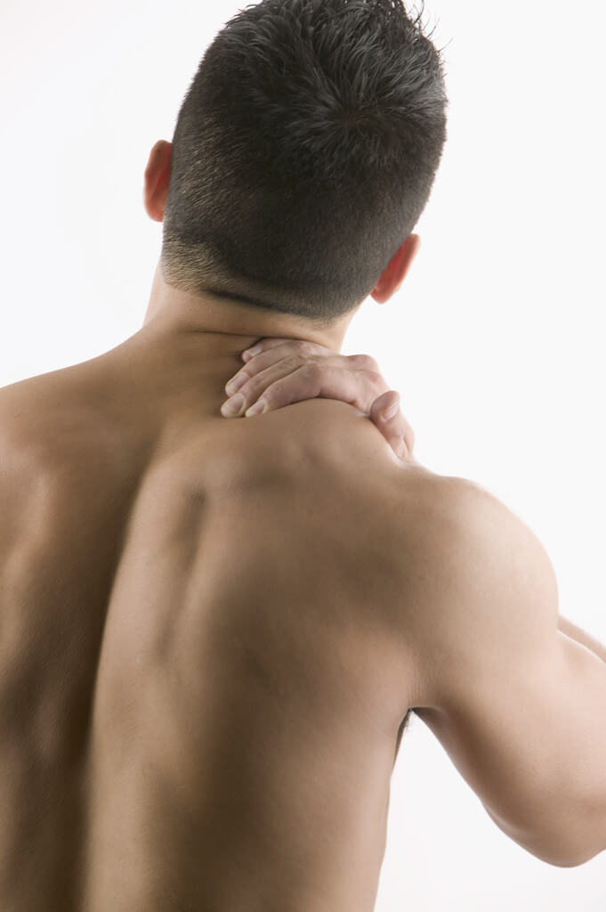 Massage for chronic pain.