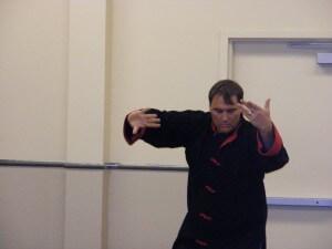 Qigong Intensive Workshop 10-03-09 046